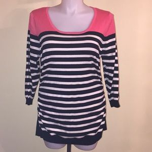 Women's Maurices brand top size 20.